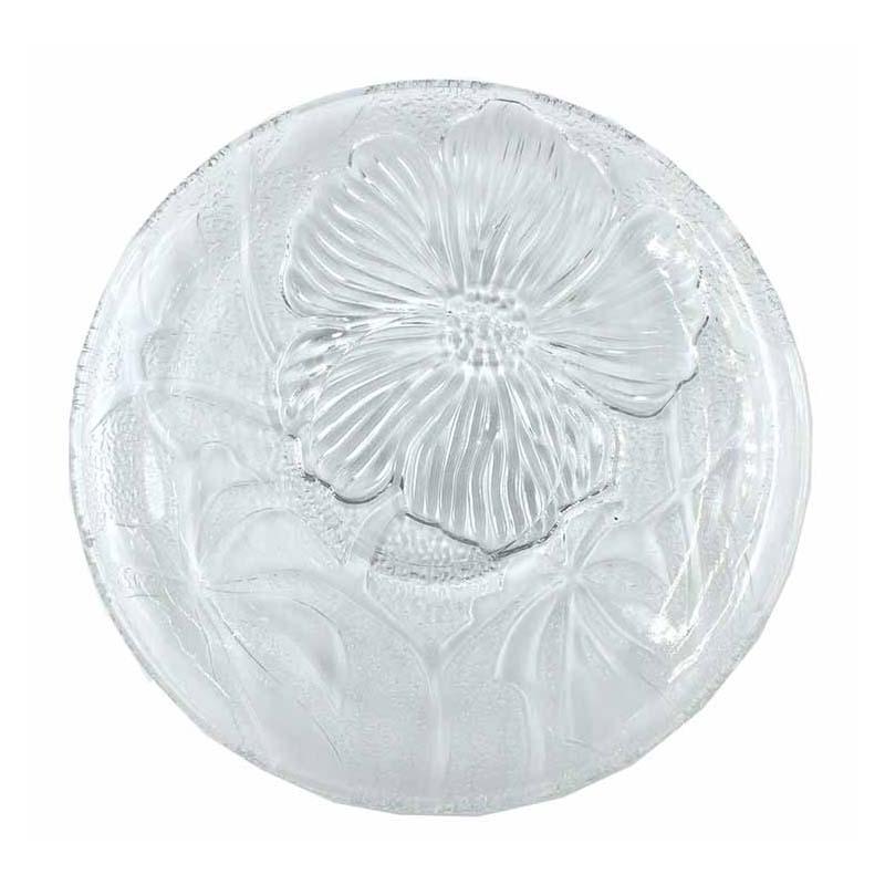 Πιατάκια πάστας Flower σετ 6 τεμαχίων