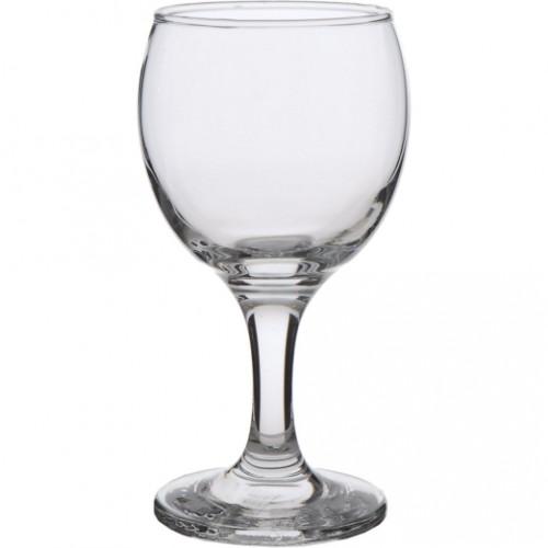 Ποτήρια κρασιού KOUROS 21cl σετ 6 τεμαχίων
