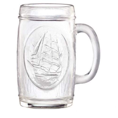 Ποτήρι μπύρας 350ml Velero